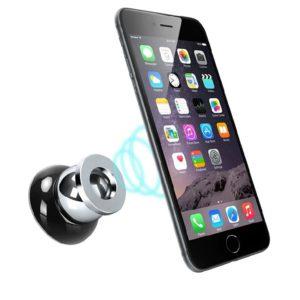magnetický držák na mobilní telefon do automobilu