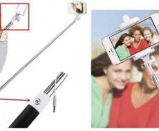 Selfie tyč na Samsung